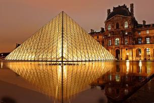 Puente diciembre en París