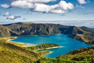 Combinado Terceira y Sao Miguel en Fin de Año