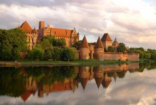 Fin de año en Polonia: bellezas de Cracovia y Varsovia