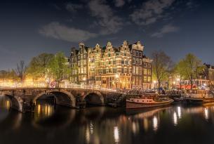 Fin de año en Holanda: Ámsterdam, La Haya, Rotterdam y más