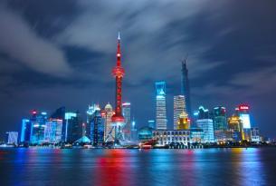 Navidades en China: la ruta tradicional de 13 días