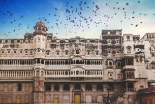 Norte de la India  y Rajastán en 17 días
