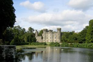 Irlanda en Castillos (Fly & Drive)