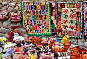 Descubre el Perú esencial
