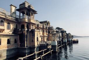 India: Delhi, Agra, Jaipur, Jodhpur, Udaipur y mucho más (exclusivo singles)