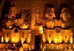 Nefertari Y Ramses