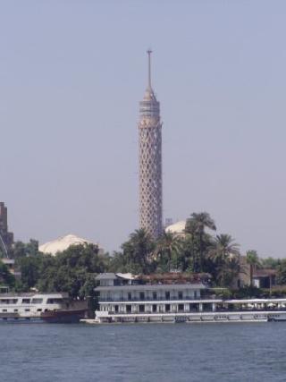 Egipto Historico Y Desierto