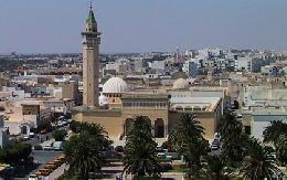 Contrastes De Tunez