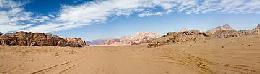 Salidas Especiales Maravillas Del Hachemita Y Desierto De Lawrence