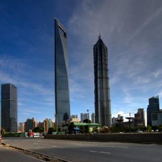 Beijing-xian-shanghai