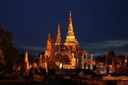 Thailandia Magica