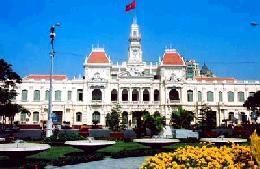 Vietnam Magico Y Camboya