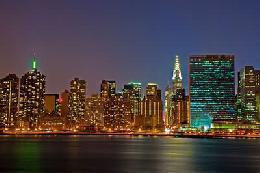 Nueva York-niagara-washington