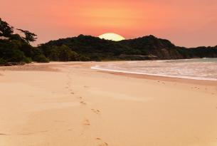 Costa Rica en 12 días con Río Celeste, Rincón de la Vieja y Playa Carrillo