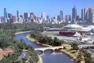 Australia Expriencia Urbana (17 días)