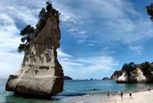 Descubriendo Nueva Zelanda (Grupo en español)