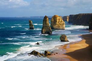 Australia al completo en grupo (especial para viajeros singles)