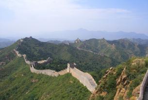 Lo esencial de China en 10 días (con Pekín, Xi'An y Shanghai)