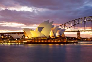 Australia Aborigen (Tour en español)