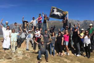 Tour Nueva Zelanda Señor de los Anillos (15 Días)