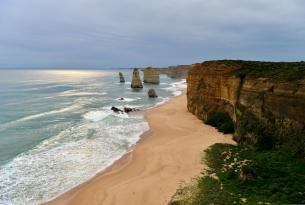 Australia Boomerang (Tour en Español)