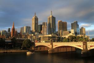 Australia Naturaleza Salvaje (29 días)