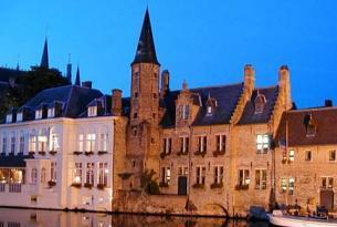 Bélgica en bicicleta: Ciudades Imprescindibles