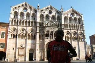 Italia: El Veneto en bici