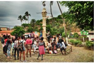 Cabo Verde: rincones de autenticidad en Isla de Santiago