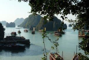 Vietnam del Norte y Centro