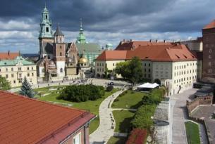 Joyas de Polonia: Cracovia, Auschwitz y mucho más