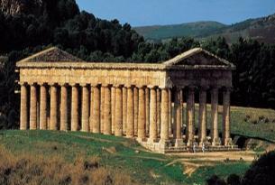Viaje Cultural a Sicilia Fin de Año 2014