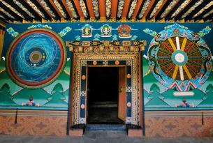 Viaje a Bután y Nepal