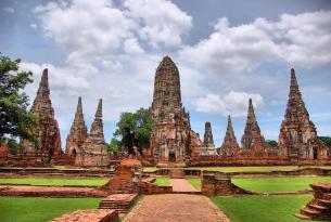 Gran Tour de Tailandia