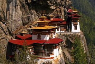 Bhutan: en busca del Shangri-La