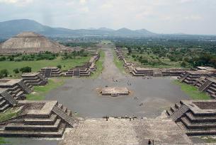 México: viaje cultural a las ciudades coloniales mexicanas