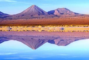 El norte de Chile en grupo: de Los Lagos a la Patagonia