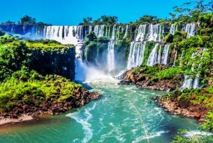 La Argentina del Perito Moreno, con Salta y Buenos Aires (16 días)