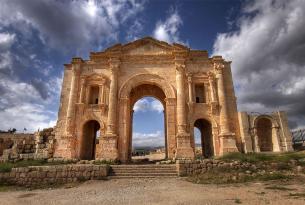 La esencial Jordania cultural