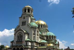 Gran Tour de Sofía: la capital de Bulgaria a fondo